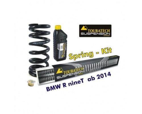 Комплект прогрессивных пружин BMW R nineT