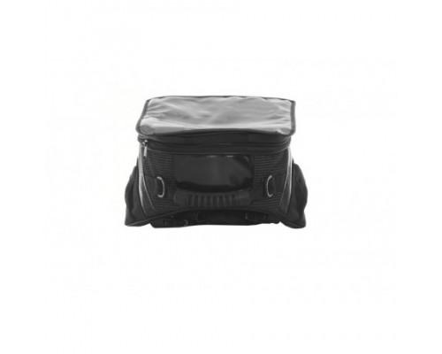 Сумка на бак Black Edition, водонепроницаемая для BMW F800GS/F800GS ADV/F700GS/F650GS (Twin)