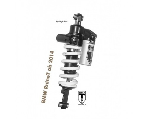 Амортизатор Black-T Highend BMW R nineT с 2014