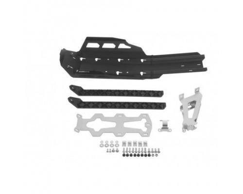 Защита двигателя Expedition XL BMW R1200GS/GSA LC, черная