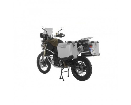 Комплект боковых кофров ZEGA Pro 2 31/38 BMW F650/700/800GS
