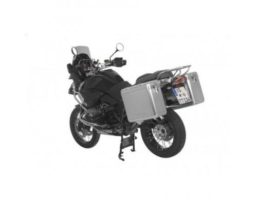Комплект боковых кофров ZEGA Mundo  31/38 BMW R1200GS/GSA