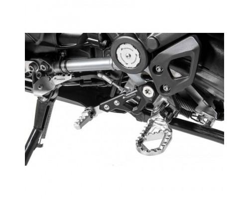 Складной рычаг КПП R1200/1250 GS/GSA LC, регулируемый