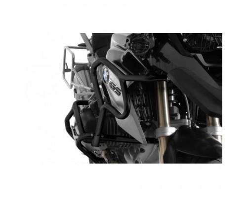 Дополнительные защитные дуги BMW R1200GS LC, черные
