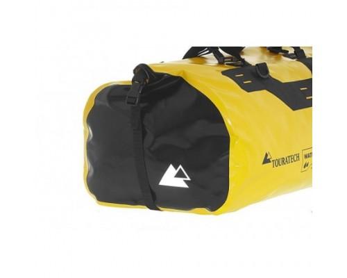 Водонепроницаемая сумка Adventure Rack-Pack, р. M, 31 л., желто-черная