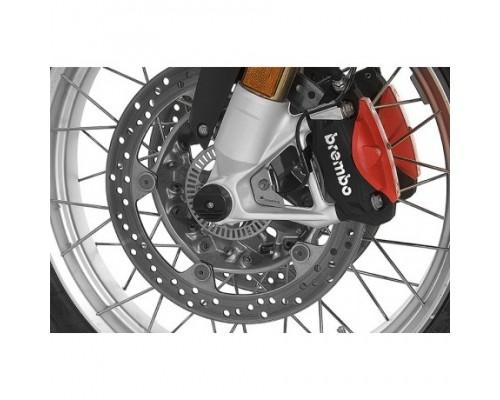 Слайдеры оси переднего колеса BMW R1200/1250GS/GSA LC