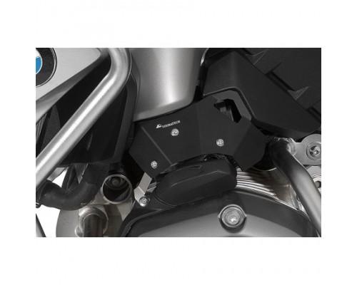 Защита впрыска BMW R1200GS LC, черная