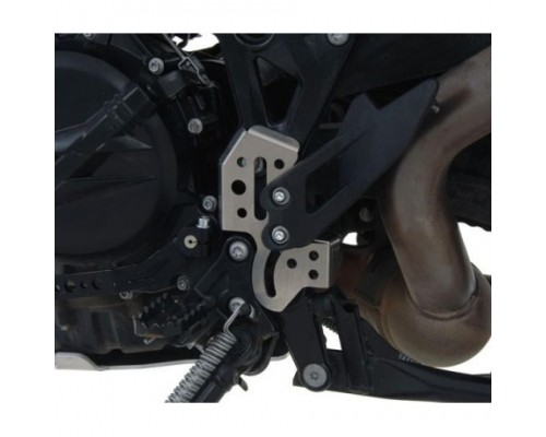 Защита рамы BMW F650/700/800GS/GSA, левая