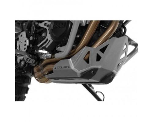 Защита двигателя Expedition BMW F650/700/800GS/GSA, серебр.
