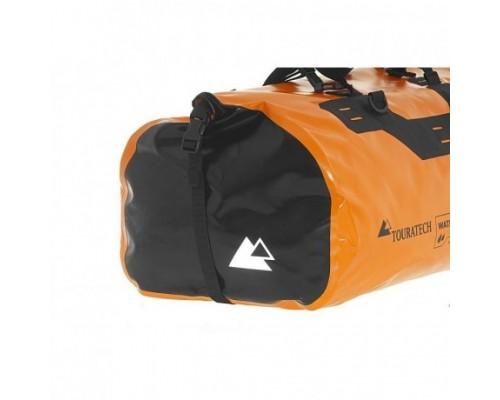 Водонепроницаемая сумка Adventure Rack-Pack, р. M, 31 л., оранжево-черная