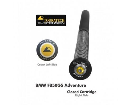 Закрытый картридж Touratech Suspension BMW F850GSA