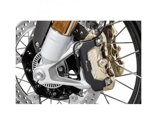 Защита передних суппортов BMW R1200GS/GSA LC, черная