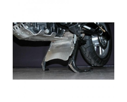 Дополнительная защита двигателя BMW F650GS (Twin)