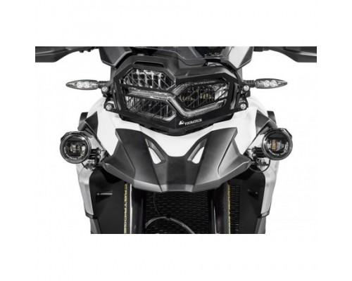 Комплект противотуманных LED фар BMW F750/850GS