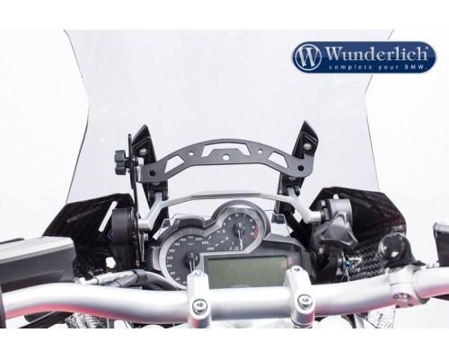 Дополнительная пластина для усилителя ветрового стекла BMW R1200GS LC/GSA