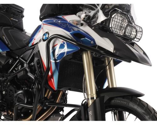 Защита бака Krauser (дуги) BMW F700/800GS черный