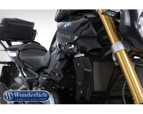 Комплект доп.света Micro Flooter BMW R1200R LC черный