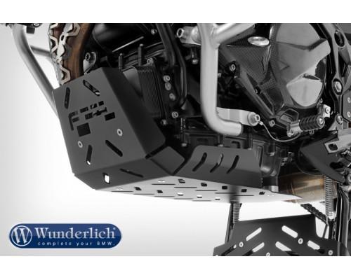 Защита двигателя Extreme BMW F650/700/800GS/GSA черный