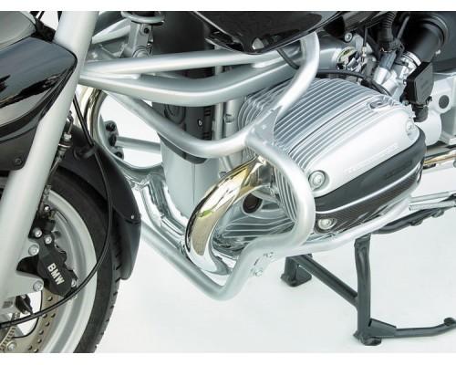 Защитные дуги BMW R 850/1150R+Rockster серебро