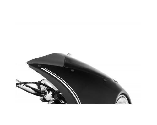 Ветровое стекло BMW R18, тонированное