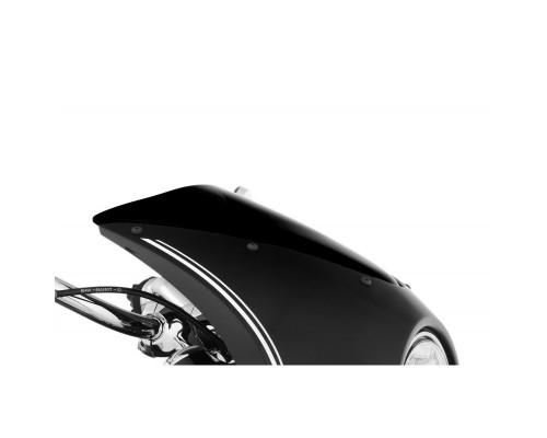 Ветровое стекло BMW R18, чёрное