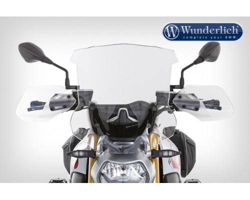 Ветровое стекло BMW R1200R LC, прозрачное