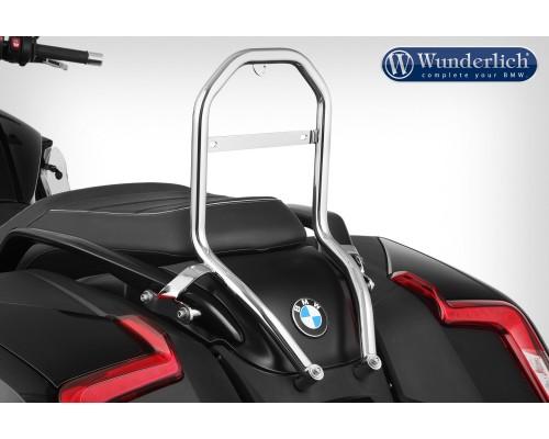 Спинка для BMW K1600B - хром
