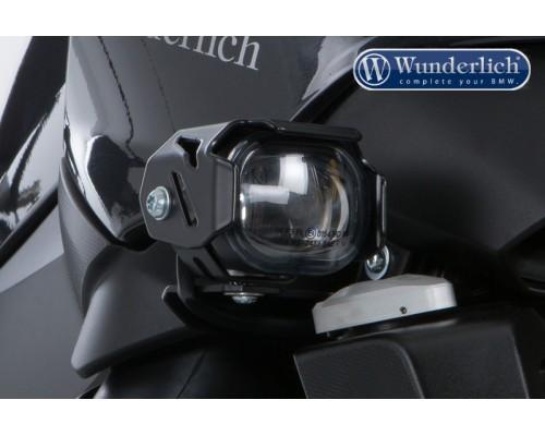 Комплект доп.света Micro Flooter BMW R1200RT LC черный