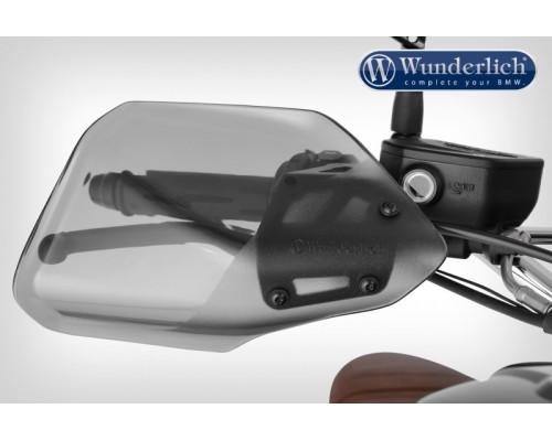 Защита рук BMW R NINE T Scrambler - тонированное
