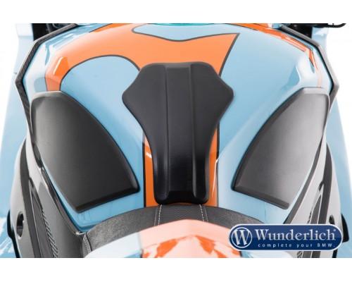 Накладка на бак Comfort (набор) BMW S1000RR черный