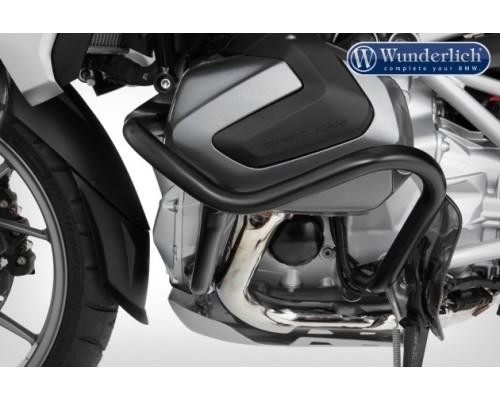 Защита двигателя BMW R1250GS - черный