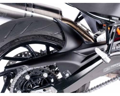 Задний хаггер с защитой цепи BMW F800R