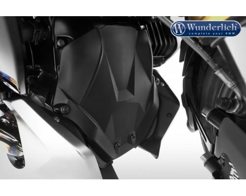 "Защитная крышка двигателя Wunderlich ""EXTREME"" - черная"
