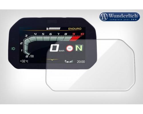 Защитное стекло для TFT дисплея BMW R1200GS/GSA, F900XR/R