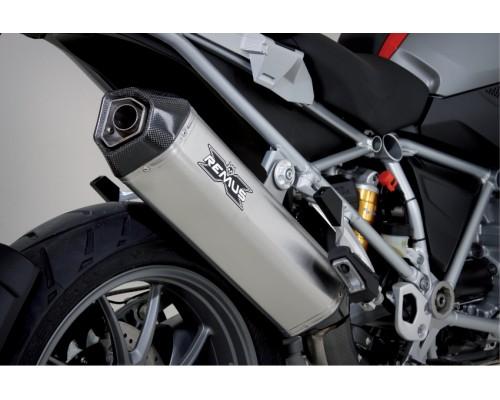 Глушитель Remus HexaCone BMW R1200GS/GSA титан