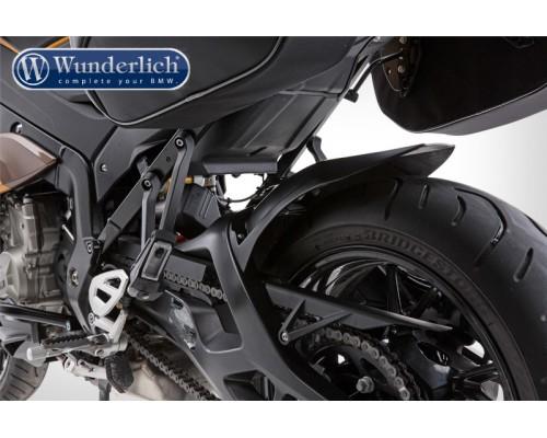 Задний хаггер BMW S1000XR черный