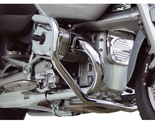 Защитные дуги BMW R1200 CL хром