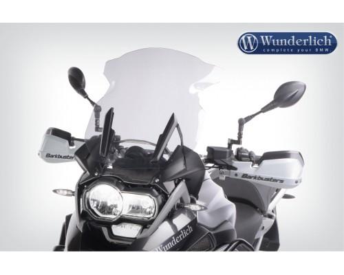 Защита рук Barkbusters BMW R1200/1250GS/GSA LC белый