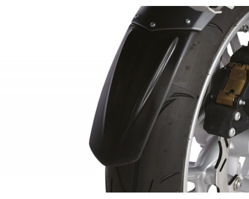 Удлинитель крыла передний BMW F 800 GT/R/S/ST