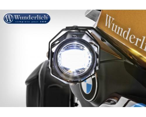 Дополнительный свет Wunderlich LED ATON - черный