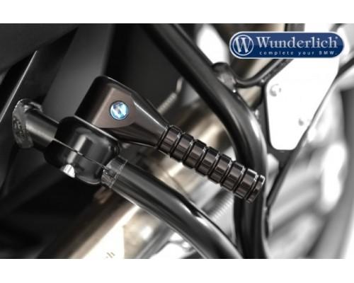 Ручка для подъема мотоцикла BMW F650/700/800GS черный