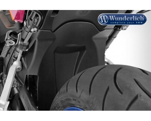 Брызговик внутренний заднего колеса R1200 R/RS LC