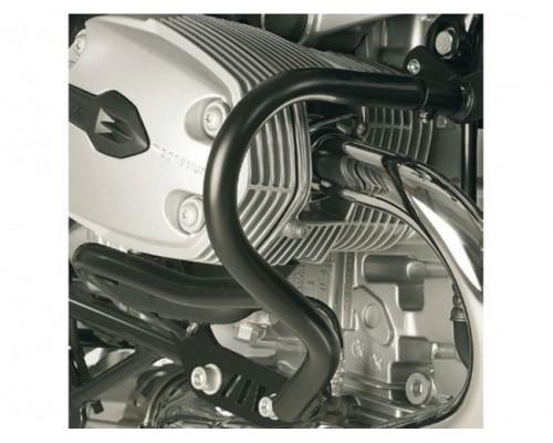 Защитные дуги BMW R1200R (-14) черные