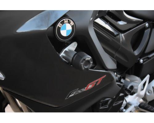 Слайдеры BMW F800GT