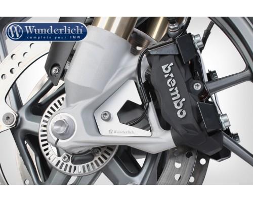 Защита датчика ABS BMW R1200GS LC/RT LC/S1000XR/R LC серебро