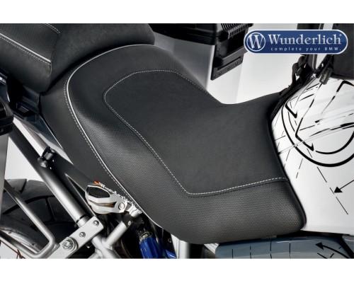 Водительское сиденье ERGO низкое BMW R1200GS/GSA