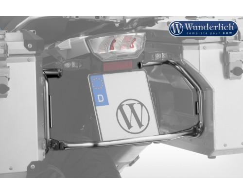 """Рамки крепления боковых кофров """"EXTREME"""" для BMW R 1200/1250 GS LC"""