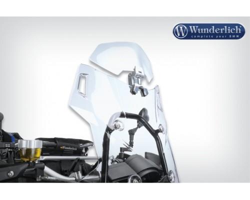 Регулируемый спойлер Vario-Ergo BMW Wunderlich, прозрачный