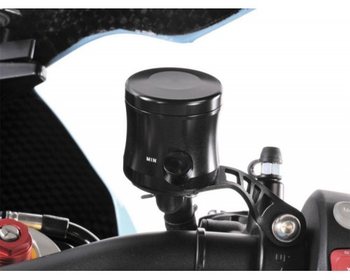 Бачок тормозной жидкости LightCup BMW S 1000 R/RR черный