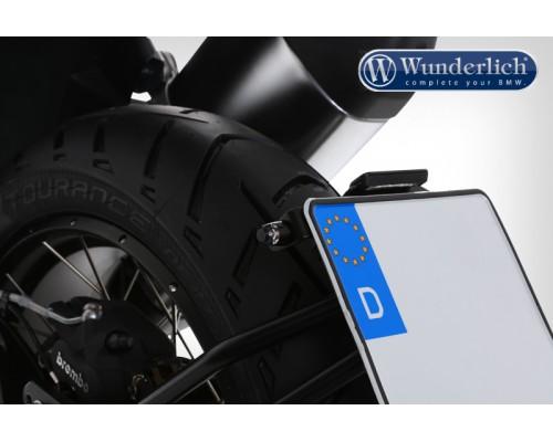 Указатели поворота для держателя номерного знака Sport R 1200 R LC - черный